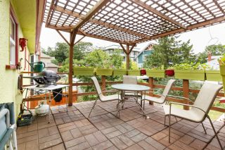 Photo 16: 1235/1237 Rudlin St in VICTORIA: Vi Fernwood House for sale (Victoria)  : MLS®# 791620