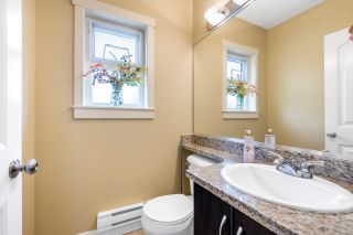Photo 11: 11 7373 TURNILL Street in Richmond: McLennan North Townhouse for sale : MLS®# R2615731