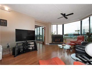 Photo 4: # 604 1355 W BROADWAY ST in Vancouver: Fairview VW Condo for sale (Vancouver West)  : MLS®# V1077006