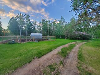 Photo 2: 60113 RGE RD 252: Rural Westlock County House for sale : MLS®# E4244918