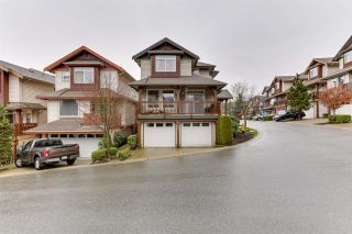 "Photo 2: 39 2381 ARGUE Street in Port Coquitlam: Citadel PQ House for sale in ""The Board Walk"" : MLS®# R2534838"