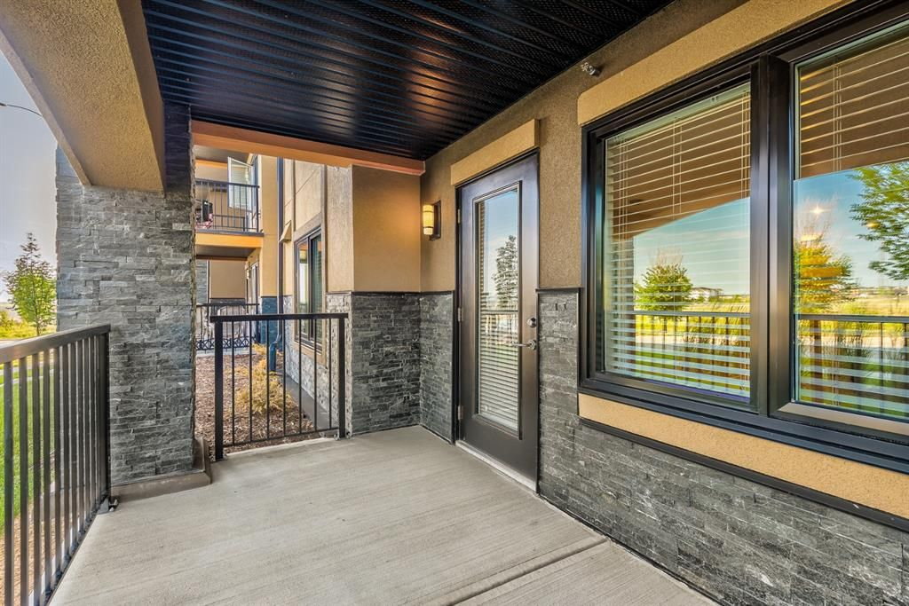 Photo 26: Photos: 2105 450 Kincora Glen Road NW in Calgary: Kincora Apartment for sale : MLS®# A1126797