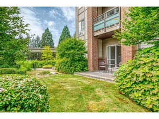 """Photo 4: 108 6875 DUNBLANE Avenue in Burnaby: Metrotown Condo for sale in """"SUBORA LIVING"""" (Burnaby South)  : MLS®# R2611213"""