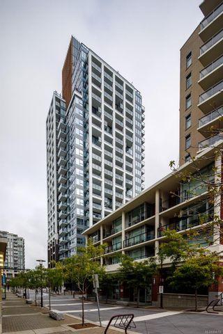 Photo 25: 1809 777 Herald St in : Vi Downtown Condo for sale (Victoria)  : MLS®# 864150