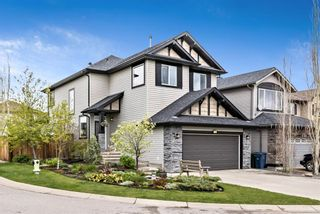 Photo 1: 232 Tuscany Reserve Rise NW in Calgary: Tuscany Detached for sale : MLS®# A1112991