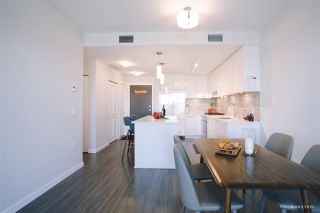 "Photo 8: 408 9500 TOMICKI Avenue in Richmond: West Cambie Condo for sale in ""TRAFALGAR SQUARE"" : MLS®# R2583736"