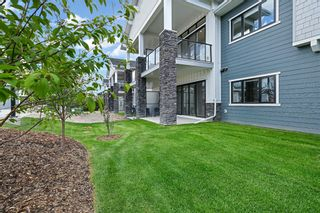 Photo 42: 12562 Crestmont Boulevard SW in Calgary: Crestmont Row/Townhouse for sale : MLS®# A1117892