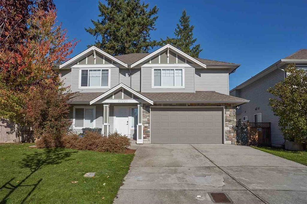 Main Photo: 27229 27 Avenue in Langley: Aldergrove Langley House for sale : MLS®# R2605928