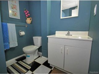 Photo 19: 75 Harrowby Avenue in WINNIPEG: St Vital Residential for sale (South East Winnipeg)  : MLS®# 1413266