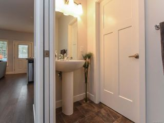 Photo 23: 40 2109 13th St in COURTENAY: CV Courtenay City Row/Townhouse for sale (Comox Valley)  : MLS®# 831807