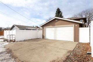 Photo 35: 9261 STRATHEARN Drive in Edmonton: Zone 18 House for sale : MLS®# E4231962