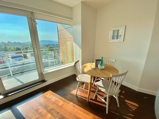 """Photo 13: 1102 1565 W 6TH Avenue in Vancouver: False Creek Condo for sale in """"6TH & FIR"""" (Vancouver West)  : MLS®# R2602181"""
