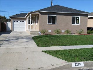 Photo 1: 5219 Autry Avenue in Lakewood: Residential for sale (23 - Lakewood Park)  : MLS®# OC19061950