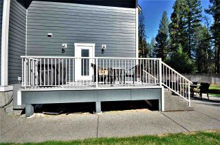 """Photo 35: 7661 LOEDEL Crescent in Prince George: Lower College House for sale in """"MALASPINA RIDGE"""" (PG City South (Zone 74))  : MLS®# R2456946"""