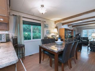 "Photo 6: 8 2306 198 Street in Langley: Brookswood Langley Manufactured Home for sale in ""Cedar Lane Park"" : MLS®# R2237206"