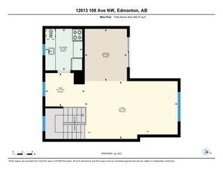 Photo 28: 12611,13,15,17 108 Avenue in Edmonton: Zone 07 House Fourplex for sale : MLS®# E4241051