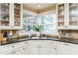 """Photo 12: 18102 CLAYTONWOOD Crescent in Surrey: Cloverdale BC House for sale in """"CLAYTON WEST"""" (Cloverdale)  : MLS®# F1438839"""