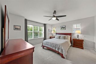 """Photo 11: 3357 DEVONSHIRE Avenue in Coquitlam: Burke Mountain Townhouse for sale in """"BELMONT PARK"""" : MLS®# R2570400"""