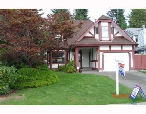 Main Photo: 19497 115A Avenue in Pitt_Meadows: South Meadows House for sale (Pitt Meadows)  : MLS®# V666356