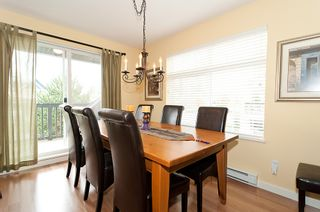 """Photo 11: 187 15236 36TH Avenue in Surrey: Morgan Creek Townhouse for sale in """"SUNDANCE"""" (South Surrey White Rock)  : MLS®# F1206363"""