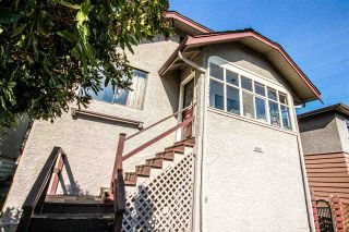 Photo 2: 3657 E PENDER Street in Vancouver: Renfrew VE House for sale (Vancouver East)  : MLS®# R2561375