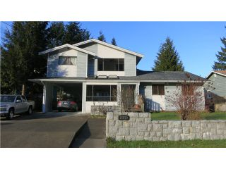Photo 1: 38089 GUILFORD DR in Squamish: Valleycliffe House for sale : MLS®# V1042661