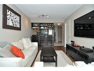 Photo 2: # 2605 833 SEYMOUR ST in Vancouver: Downtown VW Condo for sale (Vancouver West)  : MLS®# V1040577