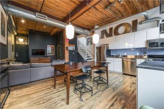 Photo 3: 383 Adelaide St Unit #Ph06 in Toronto: Moss Park Condo for sale (Toronto C08)  : MLS®# C3683502