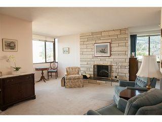 Photo 7: 703 2167 BELLEVUE Ave in West Vancouver: Dundarave Home for sale ()  : MLS®# V1073557