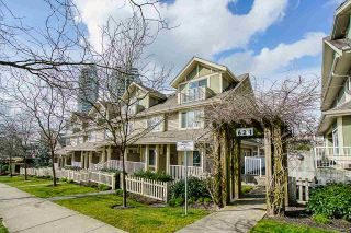 FEATURED LISTING: 6 - 621 LANGSIDE Avenue Coquitlam