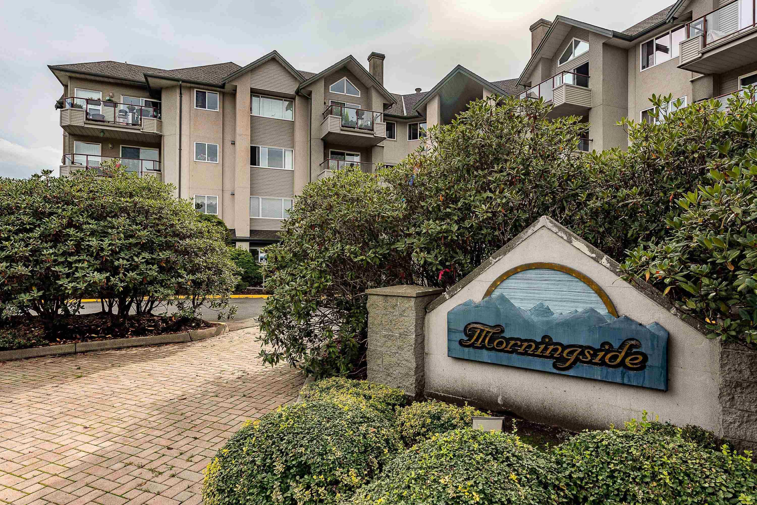 """Main Photo: 112 45520 KNIGHT Road in Chilliwack: Sardis West Vedder Rd Condo for sale in """"MORNINGSIDE"""" (Sardis)  : MLS®# R2616974"""