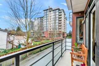 """Photo 20: 2 9171 FERNDALE Road in Richmond: McLennan North Townhouse for sale in """"FULLERTON"""" : MLS®# R2611378"""