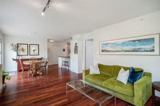 """Photo 3: 408 2181 W 12TH Avenue in Vancouver: Kitsilano Condo for sale in """"THE CARLINGS"""" (Vancouver West)  : MLS®# R2615089"""
