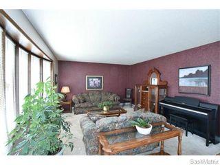 Photo 9: 46 WHEELER Crescent in Regina: Walsh Acres Single Family Dwelling for sale (Regina Area 01)  : MLS®# 551653