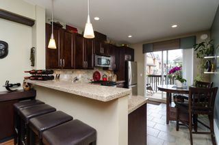 """Photo 15: 2 2979 156TH Street in Surrey: Grandview Surrey Townhouse for sale in """"ENCLAVE"""" (South Surrey White Rock)  : MLS®# F1412951"""