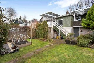 Photo 24: 555 E 12TH Avenue in Vancouver: Mount Pleasant VE House for sale (Vancouver East)  : MLS®# R2541400