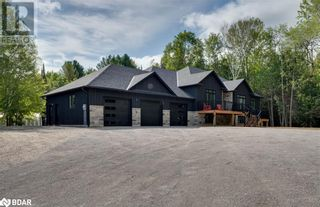 Main Photo: 151 MOUNT ST LOUIS Road E in Oro-Medonte: House for sale : MLS®# 40163285