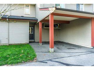 "Photo 20: 174 27456 32 Avenue in Langley: Aldergrove Langley Townhouse for sale in ""Cedar Park Estates"" : MLS®# R2323637"