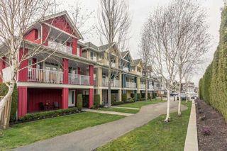 "Photo 1: 6 12060 7TH Avenue in Richmond: Steveston Village Townhouse for sale in ""GARY POINTE PARC"" : MLS®# R2246451"