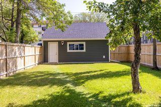 Photo 40: 219 Albert Avenue in Saskatoon: Nutana Residential for sale : MLS®# SK868001