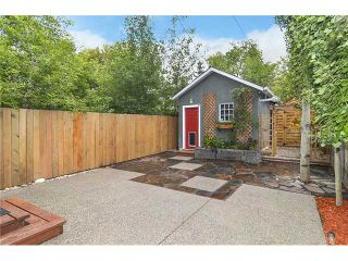 Photo 16: 1014 18 Avenue SE in CALGARY: Ramsay Residential Detached Single Family for sale (Calgary)  : MLS®# C3579470