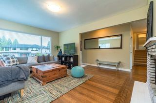Photo 5: 902 WENTWORTH Avenue in North Vancouver: Forest Hills NV House for sale : MLS®# R2472343