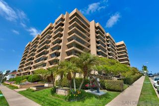 Photo 3: DOWNTOWN Condo for sale : 3 bedrooms : 230 W LAUREL STREET #1001 in San Diego
