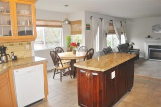 Photo 7: 1193 COUTTS Way in Port Coquitlam: Citadel PQ House for sale : MLS®# R2529947