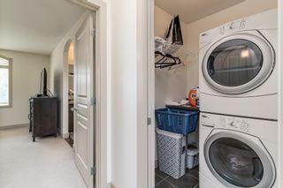 Photo 31: 5 1901 126 Street in Edmonton: Zone 55 House Half Duplex for sale : MLS®# E4254863