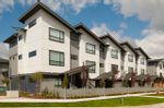 """Main Photo: 28 16589 25 Avenue in Surrey: Grandview Surrey Townhouse for sale in """"Veza"""" (South Surrey White Rock)  : MLS®# R2577062"""