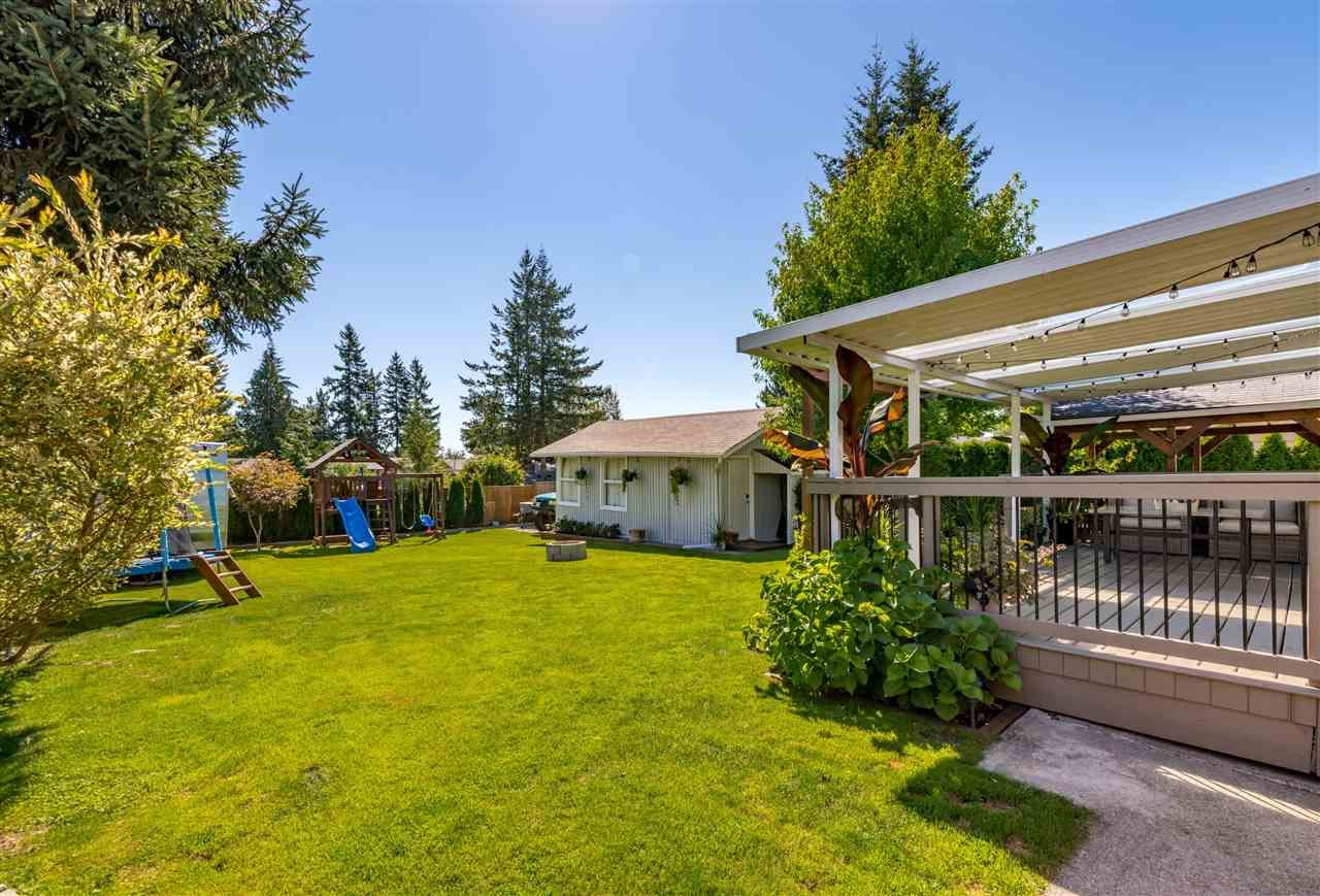 Photo 31: Photos: 32626 BADGER Avenue in Mission: Mission BC House for sale : MLS®# R2493289