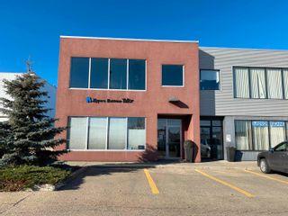 Photo 1: 7327 Roper Road in Edmonton: Zone 41 Retail for sale : MLS®# E4265643