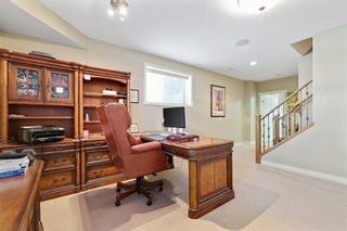 Photo 36: 36 Versailles Gate SW in Calgary: Garrison Woods Row/Townhouse for sale : MLS®# A1098876