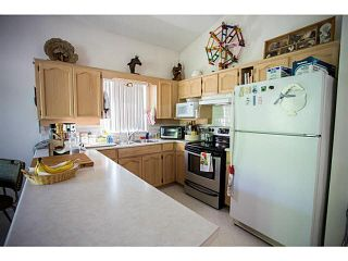 """Photo 7: 71 9012 WALNUT GROVE Drive in Langley: Walnut Grove Townhouse for sale in """"QUEEN ANNE GREEN"""" : MLS®# F1447003"""